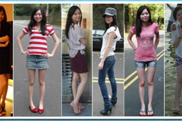 ♥瘦身♥Stella的美腿技,瘦腿美腿一次通通給妳們
