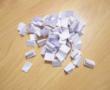 ♥秘方♥衛生棉外的包裝還能做什麼?廢物利用最環保