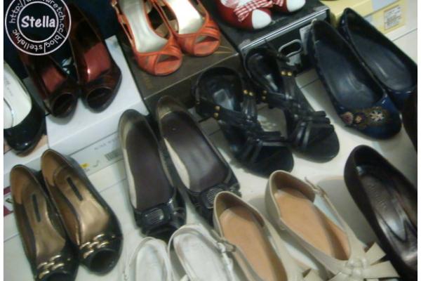 ♥教學♥Stella挑選高跟鞋的無敵秘笈