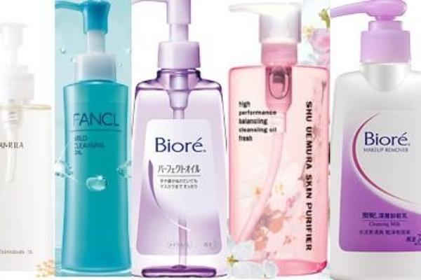 ♥保養♥7款卸妝產品  使用心得大評比(下)