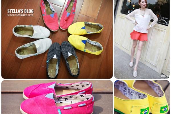 【鞋兒】超柔軟舒適好搭的Paez,是唯一正宗阿根廷alpargatas鞋的品牌喲!