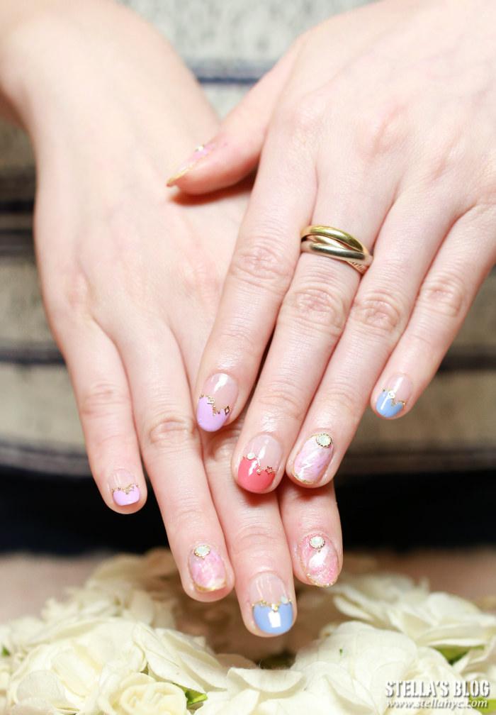 【Nail】限量。戀愛魔鏡魅惑迷香指甲油,打造夏日繽紛指尖圓舞曲