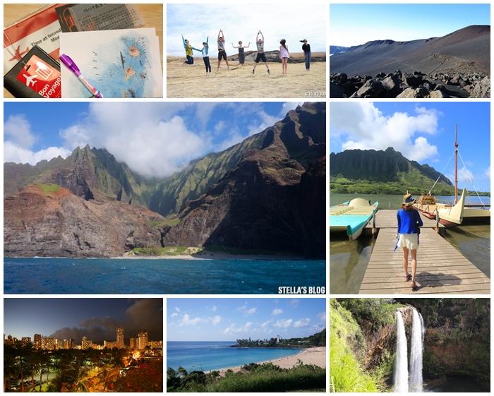 【夏威夷】Hello Hawaii,11天10夜夢幻極美總行程回顧+租車自駕