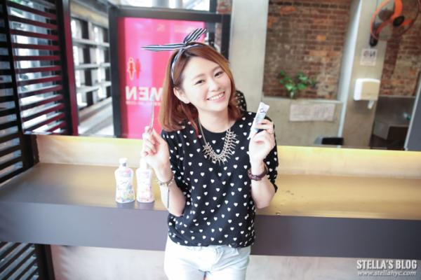 【邀約】Ora2x卡莉怪妞,飯後刷牙女孩新運動,一起擁有潔亮貝齒