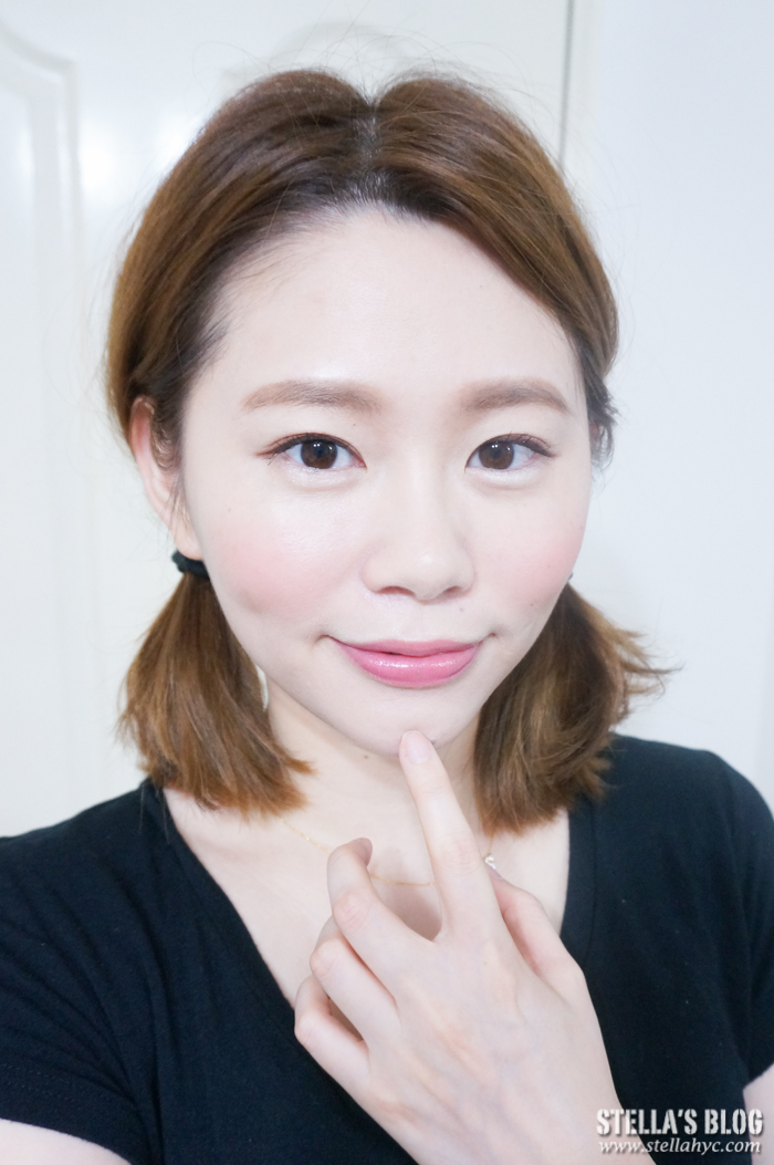 【妝容教學】就是要裝可愛,瞬間年輕的童顏妝