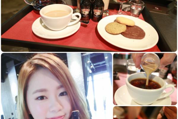 【精品美釀】Baileys貝禮詩香甜酒x湛盧手沖咖啡-頂級淬釀,酒香咖啡回味無窮