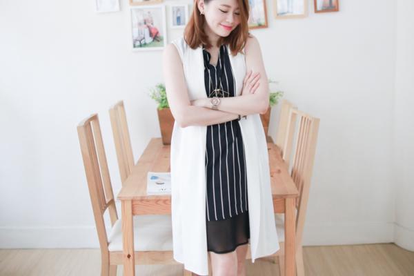 【穿搭】屬於我的ENDEX風格穿搭,歐美簡約時尚不浮誇