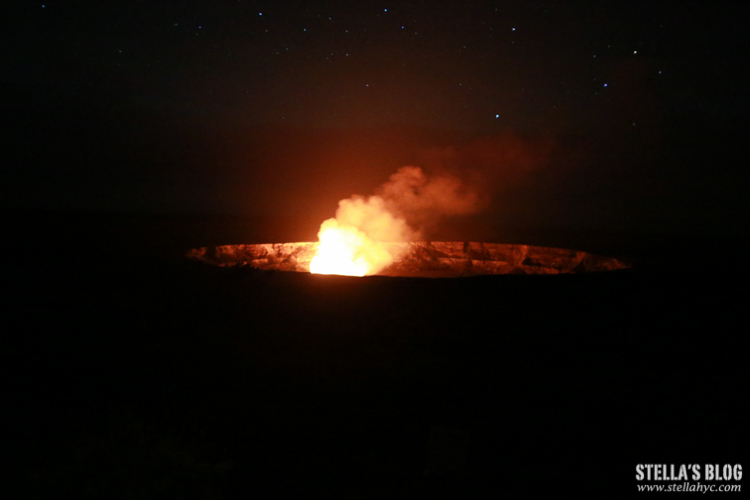 【夏威夷-大島】造訪火山女神佩蕾的住所,火山國家公園Hawaii Volcanoes National Park