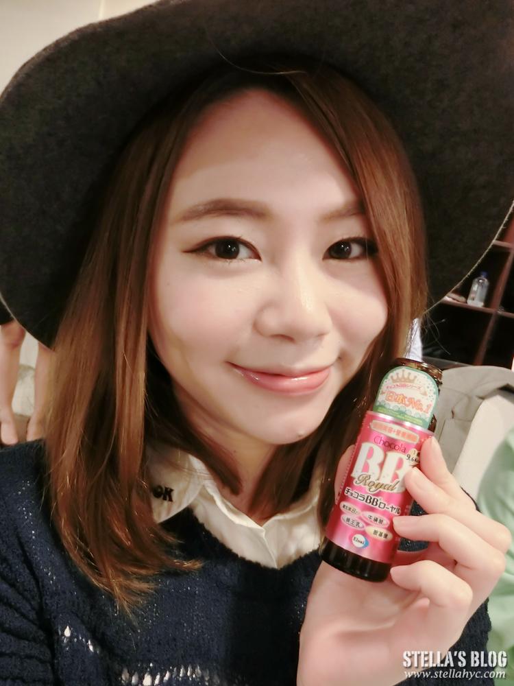 【邀約】轟動日本的Chocola BB,喝起來像蘋果汁,補充滿滿一天活力(全家首賣)