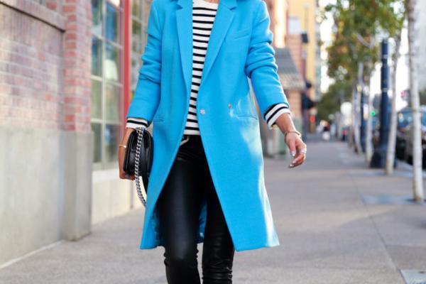 【LOOKBOOK】Dec. 2014,下週要開始冷一個月,快看歐美穿搭達人冬裝怎麼穿