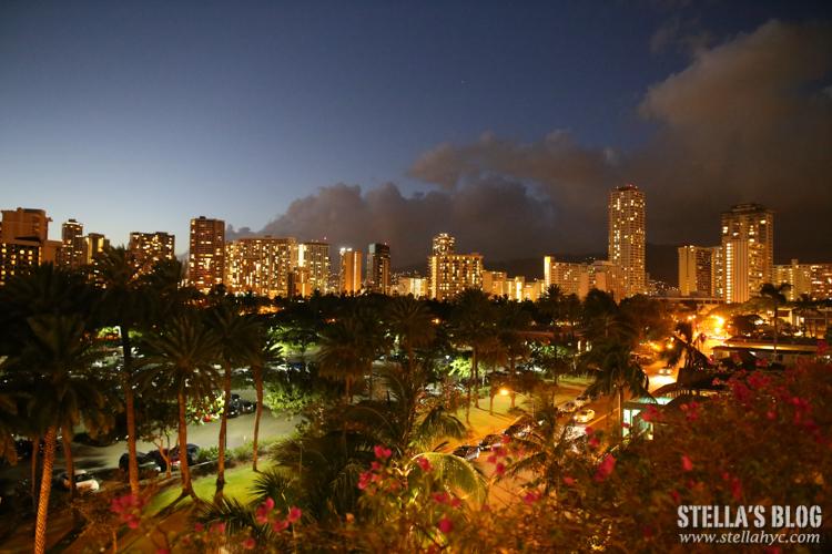 【夏威夷-歐胡島】住。鄰近威基基海灘(Waikiki Beach)的川普國際飯店Turmp International Hotel,五星級超頂級唷!!