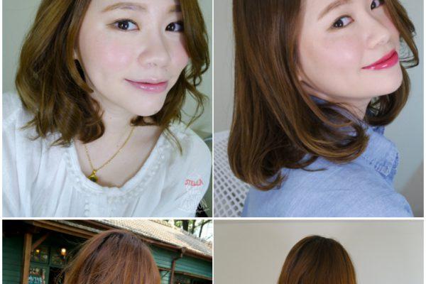 【Hair教學+影音】兩款最常出現的電棒捲髮造型教學 x Joico專業髮品