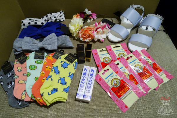 【Shopping】戰力有點弱的香港行,但蘋果桂圓口味枇杷潤喉糖真的好好吃♥︎