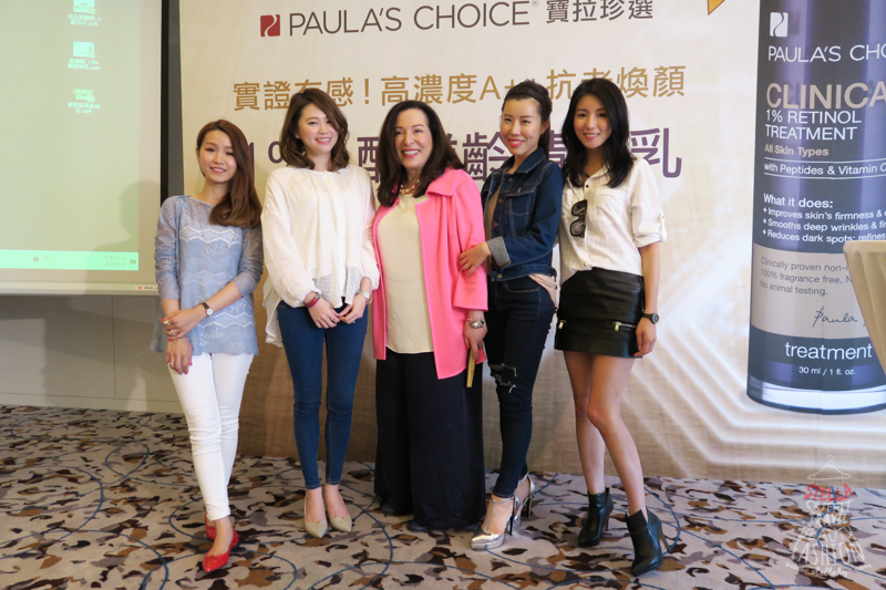 【保養】寶拉本人也太年輕!!Paula's Choices1%A醇逆齡精華乳,給你煥膚般緊緻效果