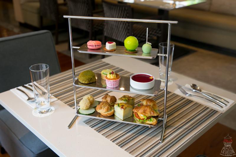 【台北】Hotel COZZI x 品木宣言,夏日限定,沁涼甜蜜交響曲雙人下午茶