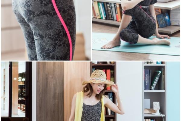 【穿搭】荷蘭知名戶外潮流休閒品牌PROTEST,一起努力穿上比基尼展現健身成果吧!!