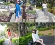 【墨鏡】一戴上瞬間變身韓國明星的Gentle Monster,ABSENTE 01 GOLD & DIDI D K1(M)
