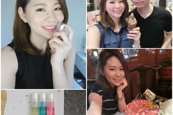 【美齒】牙齒也有專用保養化妝水?!T-Spary齒妝水,輕鬆抗垢潤齦去味,隨時有好口氣!!
