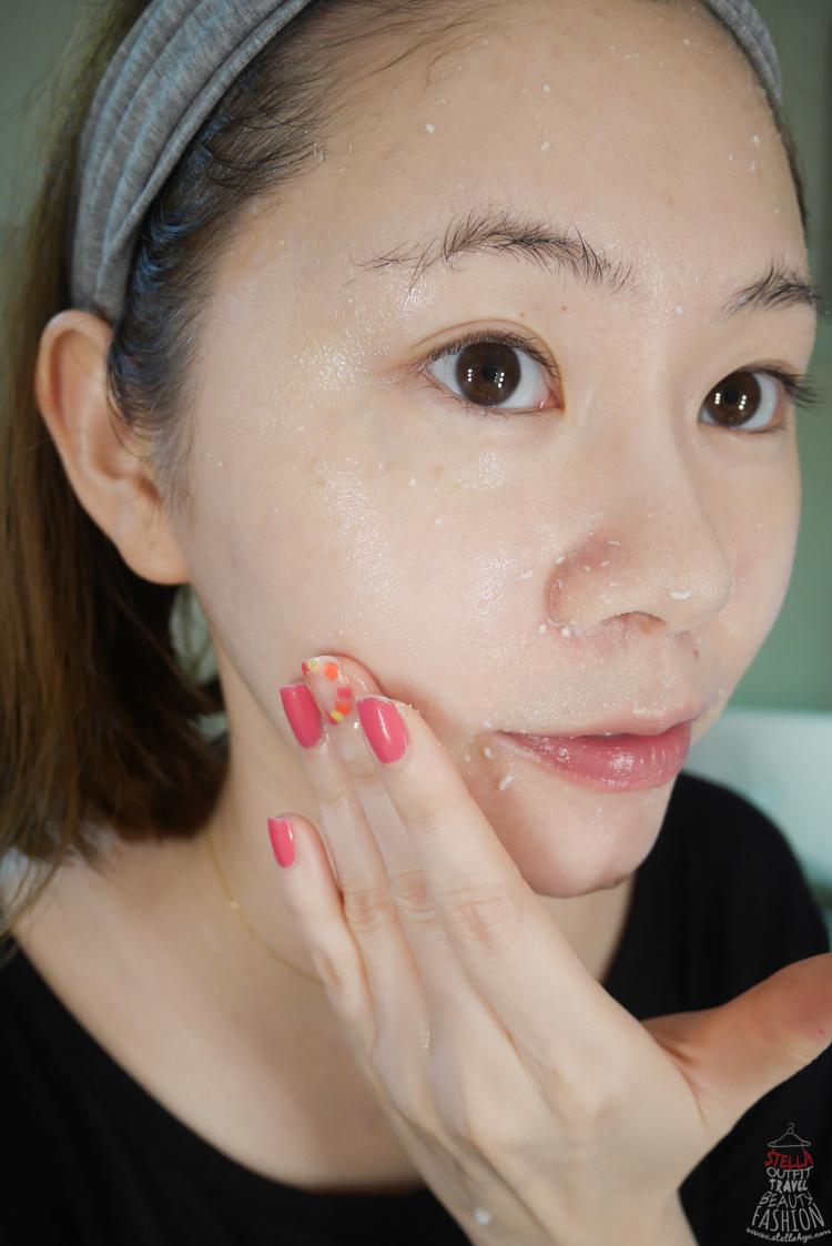 【保養】定期溫和去角質,是肌膚健康有光澤的小秘訣唷。Pre'CARE草本去角質水