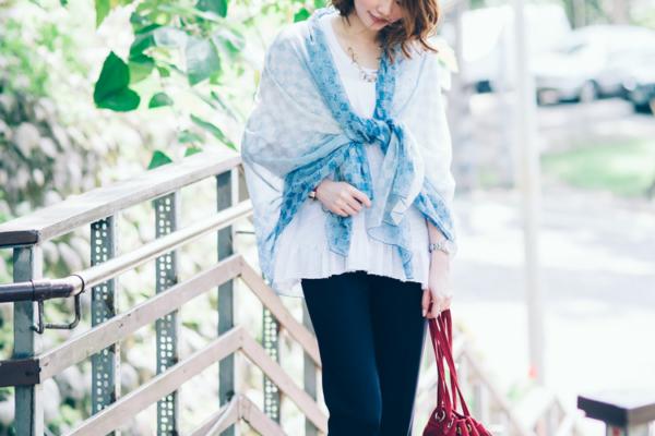 【穿搭】韓貨。Dress Culture,早秋就被滿滿流蘇包圍,好幸福呀♥︎