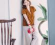 【裝潢】簡約中也有少女心的迷你溫馨主臥室