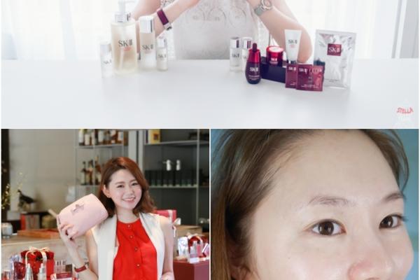 【2015週年慶】優雅時尚山茶花,眾所期待的SK-II必買特惠組來囉!!