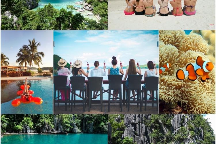 【菲律賓。科隆島】全球票選最棒島嶼中的浮潛天堂,海島Coron科隆七日行程總覽