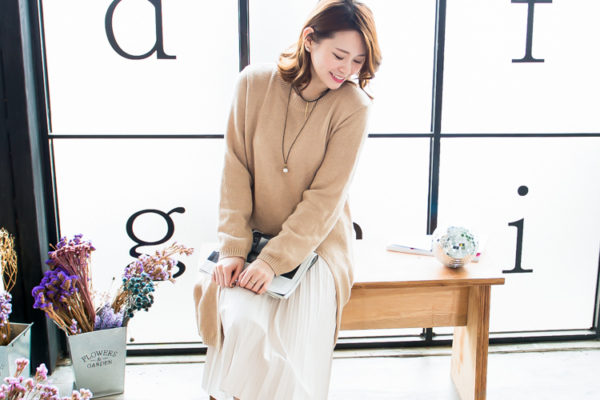 【穿搭】韓貨艾蜜,秋季5套簡約穿搭,每件都是必入手的超值經典款!!