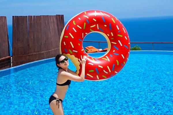 【峇里島。比基尼】詢問度超高的3套新入手Bikini分享