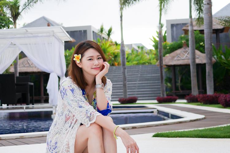 【海島度假穿搭】12月份峇里島8天7夜私服分享