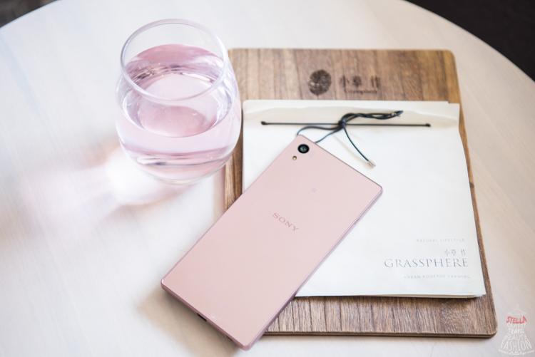 【3C】本季最時尚3C單品 Sony Xperia Z5 玫瑰石英粉紅,一起跟上2016流行色吧!!