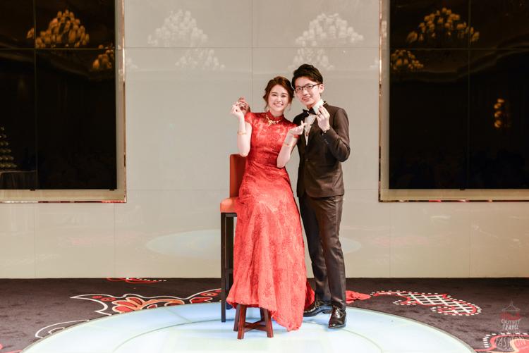 【Wedding】文定儀式分享:訂婚習俗、六禮、流程與注意事項