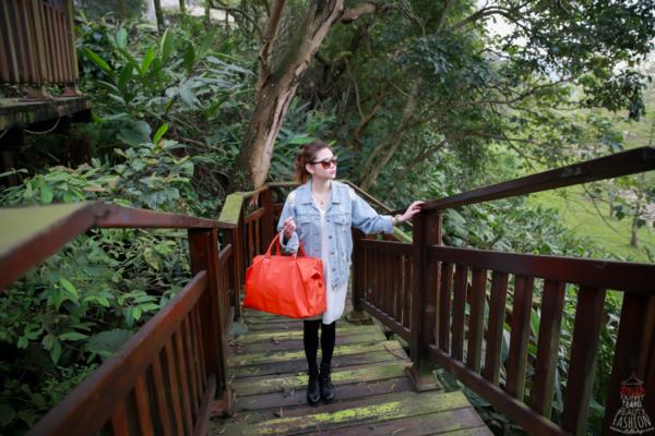 【旅行】時尚輕旅行必備~Lipault法式巴黎優雅色彩,找到屬於自己的顏色