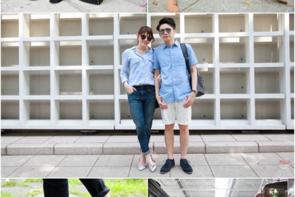 【鞋】可奔跑的時尚舒適男女鞋ROCKPORT,好穿與美麗兼顧!