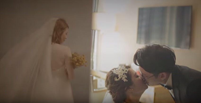 【婚禮錄影/婚攝】Yes先生專業錄影團隊SDE快剪快播,完整紀錄感動又幸福的婚禮~婚禮影片全分享