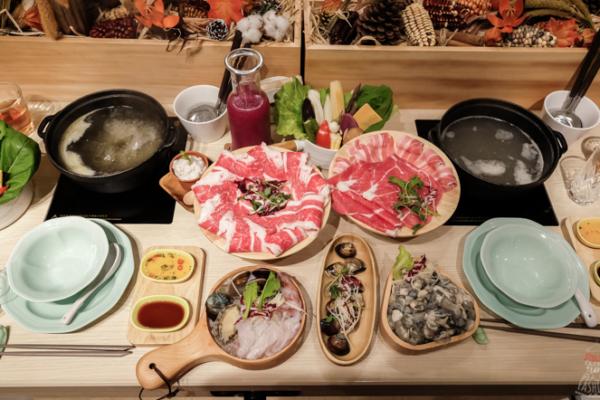 【食記】小農鍋物大安店,嚴選在地小農健康食材,安心又好吃的小火鍋!