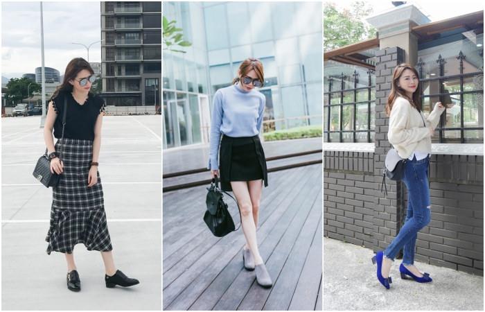 【鞋】近期最常穿的LiLi Jan美鞋,最適合台灣女孩腳型的歐美鞋款,時尚好看又舒適!