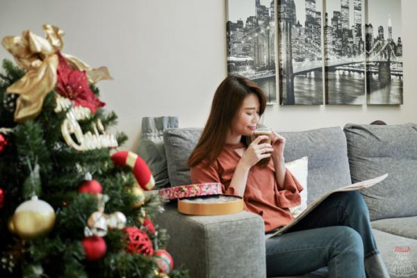【生活】NESPRESSO限量冬季風味膠囊,重現經典聖誕甜點!