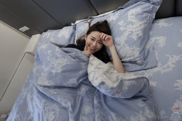 【寢具羽絨被推薦】冬季保暖好眠就靠BBL Premium安心羽絨被,80%羽絨超暖超輕盈!(含羽絨被挑選教學)