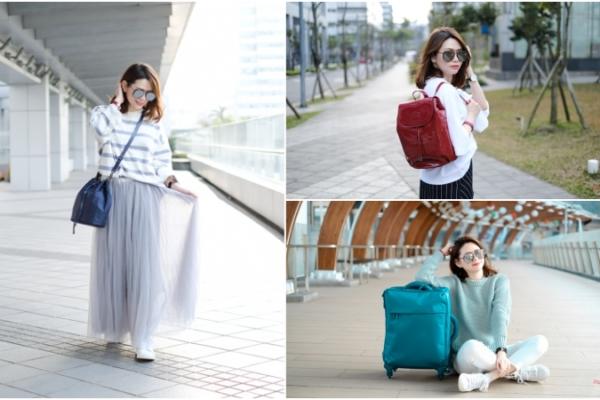 【包】讓繽紛的Lipault,陪我一起來場法式時尚輕旅行吧~