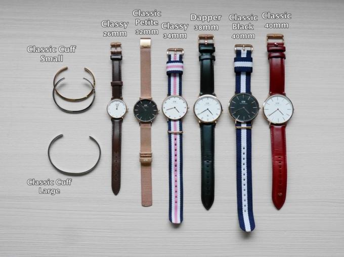【DW手錶攻略】2020最新DW折扣碼「dw520」,DW手錶官網折扣碼購買教學/關稅/各款式開箱實戴一次看