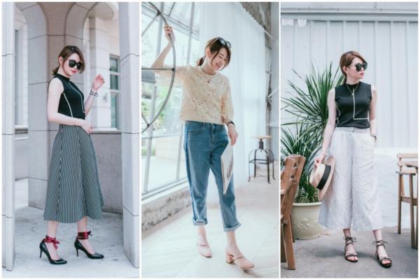 【鞋】春夏一起穿上高質感美麗又舒適的S&T STUDIO美鞋,日本品牌台灣製的唷