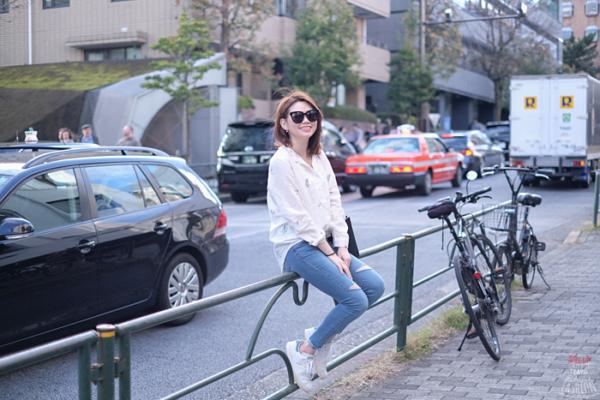 【穿搭】韓貨艾蜜。春季尾聲,很多人都在問的日本穿搭在這唷~
