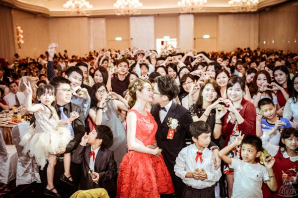 【婚攝推薦】把我拍超美的琪琪小姐,完美捕捉婚禮每一刻感動瞬間