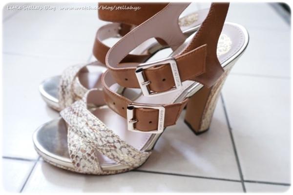 【鞋】速速打包4雙超紅的VINCE CAMUTO鞋+包,風靡歐美時尚圈,真是美炸了~