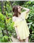 【淡香水】夏日就愛清甜的柑橘橙香,Flora by Gucci: The Garden Glorious Mandarin。絢麗‧橙
