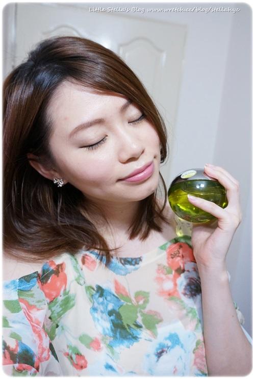香氛】DKNY Be Delicious青蘋果女性淡香精