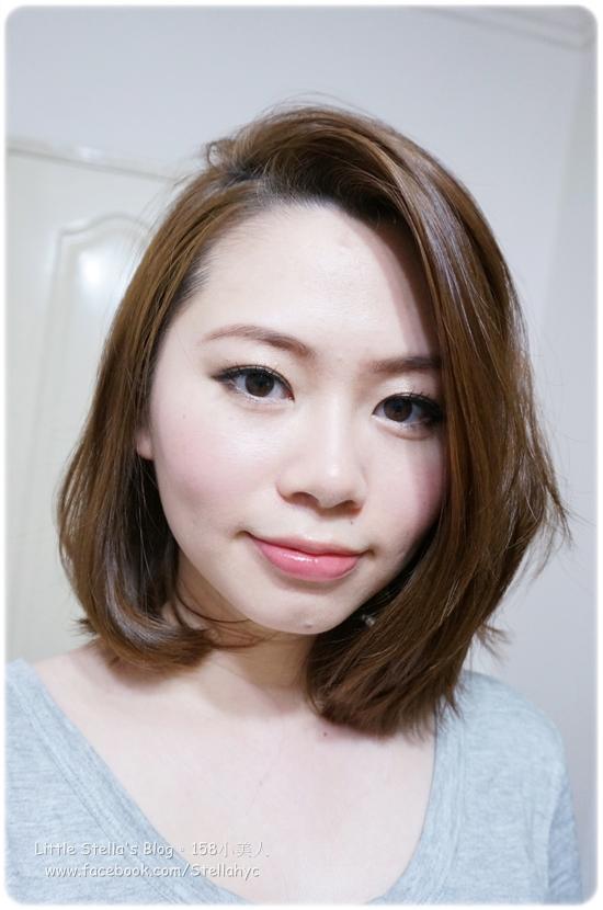 【Hair】瀏海整理(三),魅力大旁分瀏海
