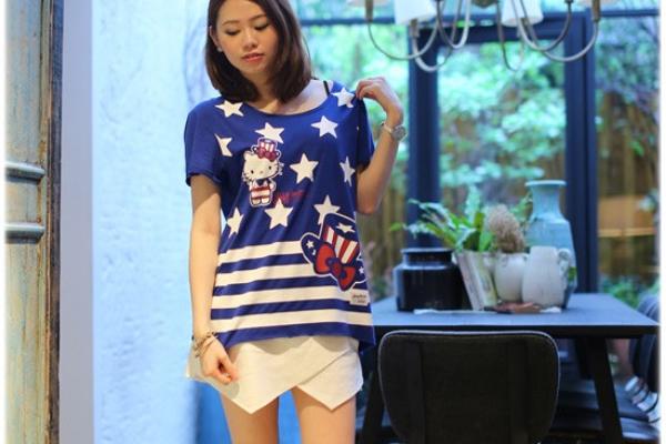 【Daily Outfit Recap】Aug. 這個月飛香港&韓國~