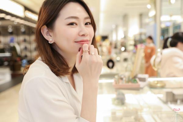 【輕珠寶】日本來的ete,戴上優雅,也戴上專屬自己的故事與生活